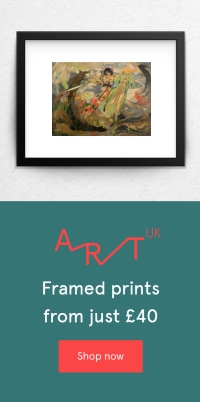Art UK shop icon